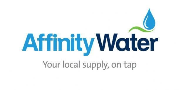 1200x600 AffinityWater logo