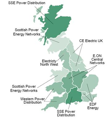 EDF Energy Network