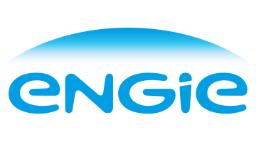 ENGIE Logo Gradient Blue 360
