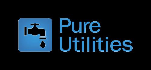 PureUtilities Logo500px COLOUR