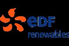 EDF renewables logo