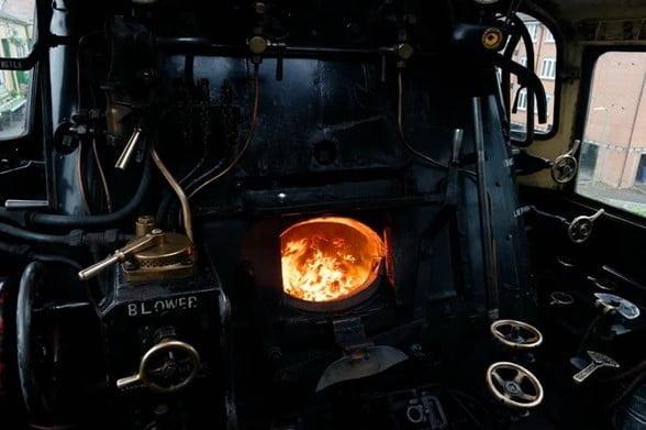 boilerfurnace