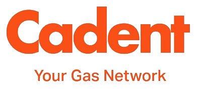 Cadent Gas Logo