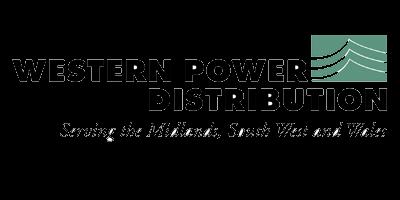 Westen Power Distribution Logo