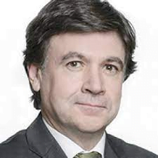 Sr. Armando Martinez