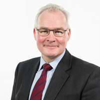 Peter Emery CEO